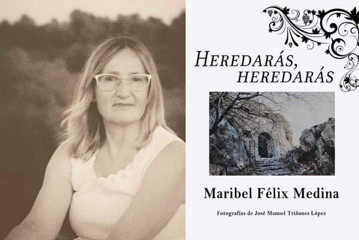 Maribel y 'Heredarás, heredarás'