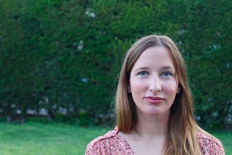 """Entrevista a Marta Barrio García-Agulló: """"Tengo una relación conflictiva con mis textos. Fue difícil dar el salto de fe necesario para enfrentarme a la página en blanco"""""""