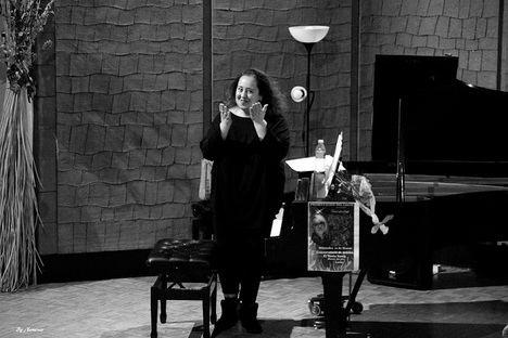 Entrevista a Marta Muñiz Rueda, autora de