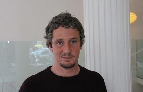 Martín Abrisketa publica su nueva novela