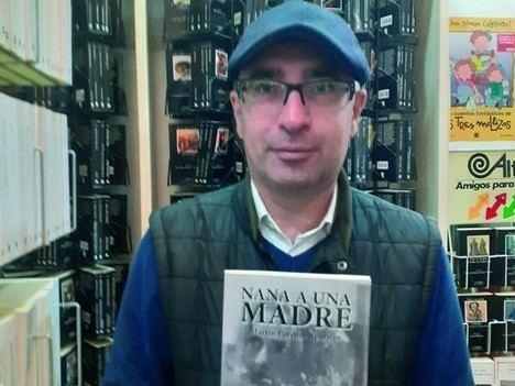 Entrevista al escritor Martin Lorenzo Paredes Aparicio