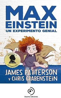 James Patterson se pasa a la literatura juvenil con la serie Max Einstein, una niña de una inteligencia especial