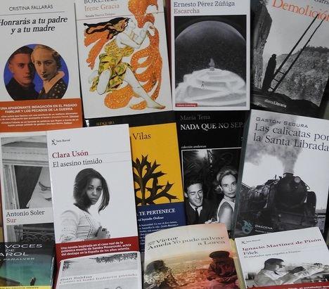 Los 12 + 1 libros de 2018 que no pueden faltar en su biblioteca