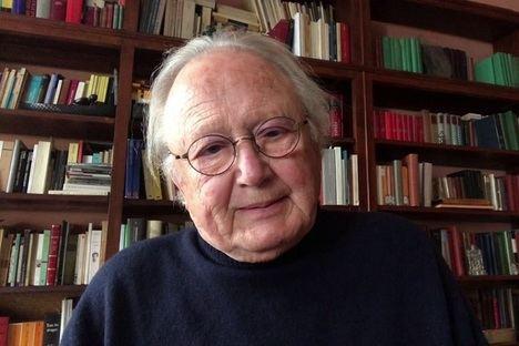 Entrevista al poeta, escritor y periodista Miguel Veyrat
