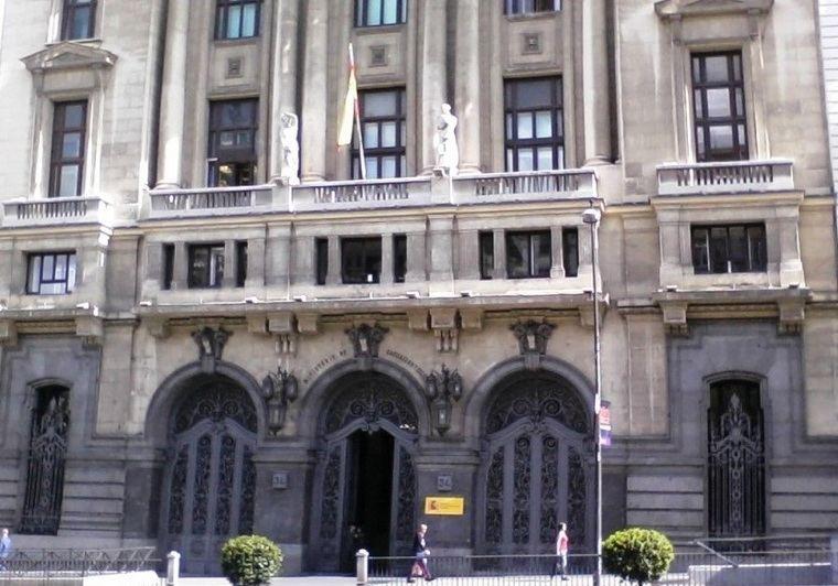 Ministerio de Educación y Formación Profesional de España