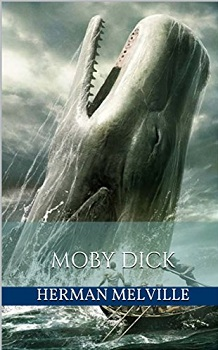 Moby Dick is Passion and Reason