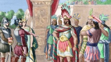 ¿Debe España pedir perdón por la conquista de Méjico?