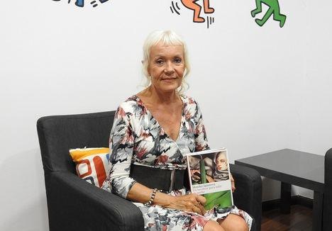 """Entrevista a Monika Zgustova: """"Sin Vera, Nabokov no hubiera llegado a donde lo hizo"""""""