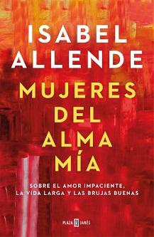 Isabel Allende publica en noviembre