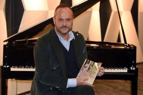 Nacho Montes desvela el gran secreto que ocultó Balenciaga