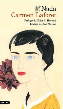 El 6 de septiembre se celebran los 100 años del nacimiento de Carmen Laforet
