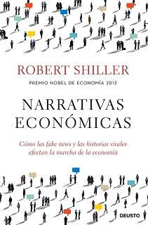 Robert J. Shiller publica su nuevo libro