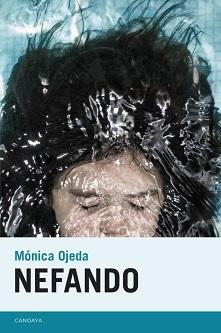 Mónica Ojeda,