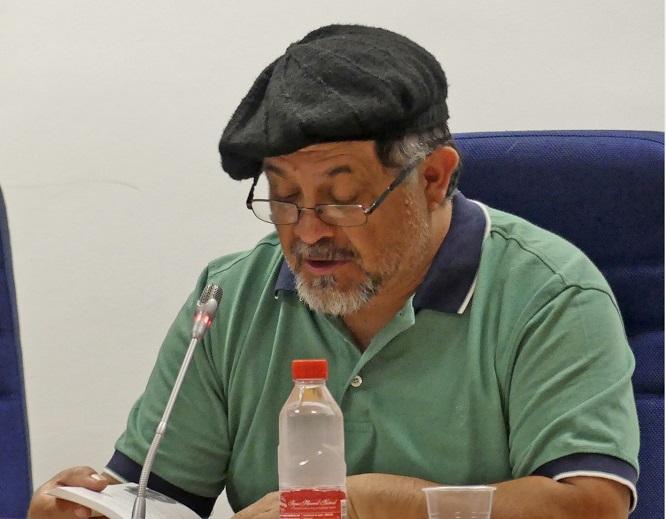 Nelson Carrizo