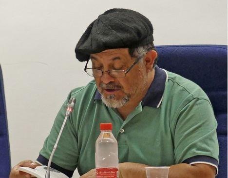 Entrevista a Nelson Carrizo, poeta de poetas