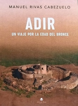 Manuel Rivas Cabezuelo publica la obra histórica