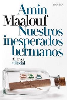 """""""Nuestros inesperados hermanos"""", de Amin Maalouf"""