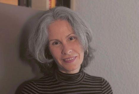"""Entrevista a Olalla García: """"Cuando trabajo con figuras históricas soy muy respetuosa con las fuentes"""""""