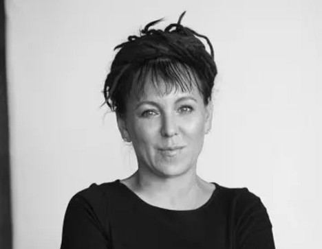Olga Tokarczuk visitará España para presentar sus novelas