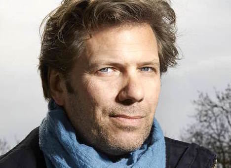 El periodista francés Olivier Truc presenta en Madrid su primera novela