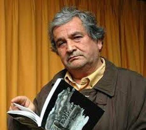 ¡Adiós poeta! Homenaje a Omar Lara