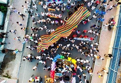 Día del Orgullo LGBTI+