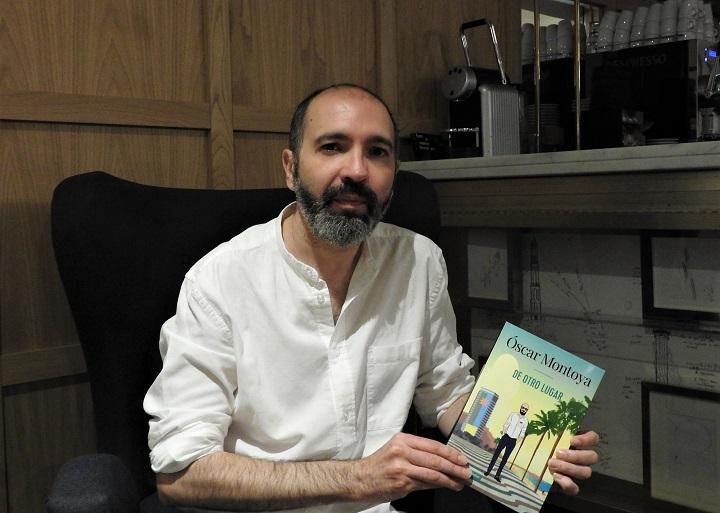 Óscar Montoya