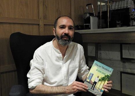 """Entrevista a Óscar Montoya: """"Se nos vende que la Transición tuvo mucho éxito, pero no se nos dice que hubo mucha violencia"""""""