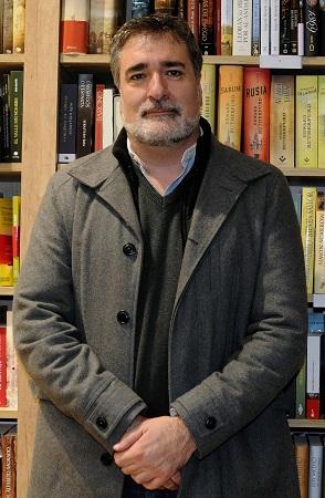 Óscar Soto Colás