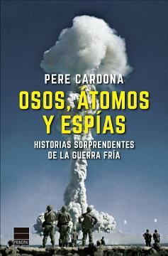 Pere Cardona publica un increíble recorrido sobre la Guerra Fría en