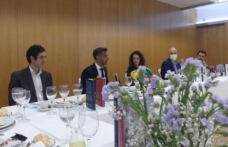 Se presentan en Sevilla las obras ganadoras de los premios Antonio Domínguez Ortiz de Biografías y Manuel Alvar de Estudios Humanísticos