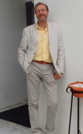 Ángel Olgoso