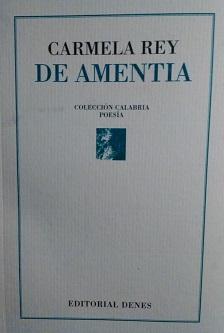 De amentia