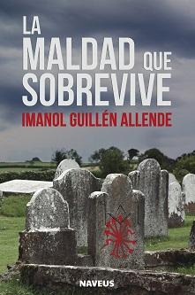 Imanol Guillén Allende nos presenta su novela histórica