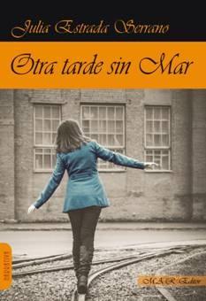 Julia Estrada Serrano publica el libro de relatos