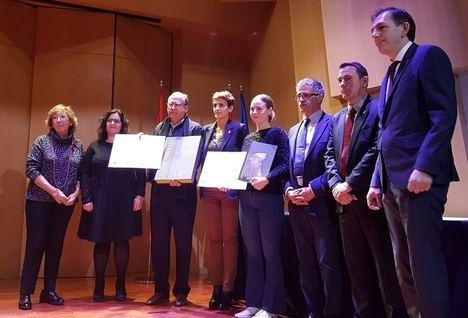 Ayer se entregó el Premio a la edición José Lázaro Galdiano a la calidad editorial 2019