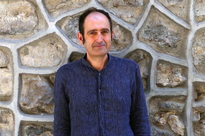 Paco Carreño