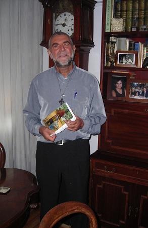 Padre Juan González Núñez