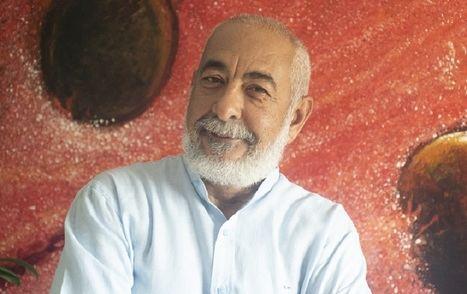 El escritor cubano Leonardo Padura recibirá la Medalla Carlos Fuentes de la FIL de Guadalajara
