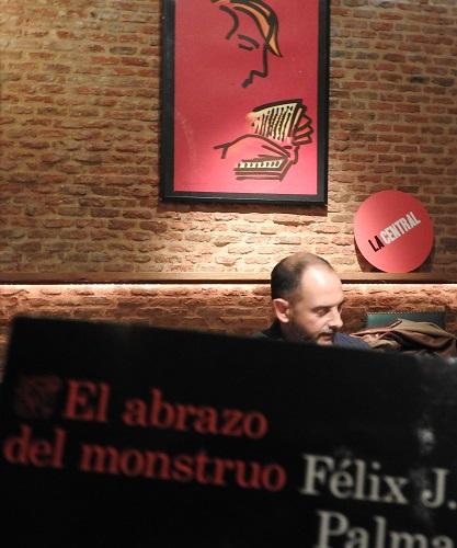 Félix Palma