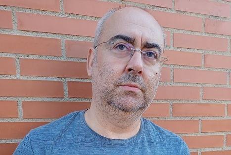 """Entrevista a Pascual Martínez: """"Me interesa poner de manifiesto los problemas sociales que afectan a la sociedad"""""""