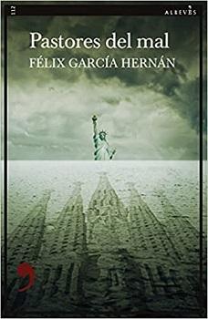 Félix García Hernán publica su segunda novela negra