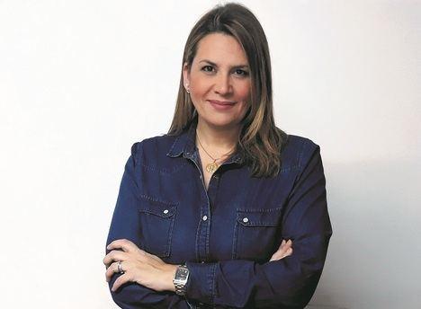 """Entrevista a Paula Miñana: """"El éxito de una pareja está en no renunciar a aquello que nos hace tú y yo en favor de un nosotros"""""""