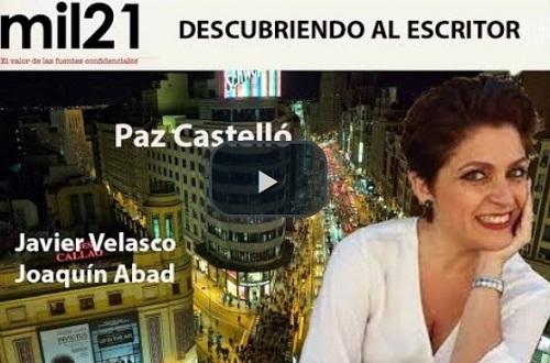 Paz Castelló