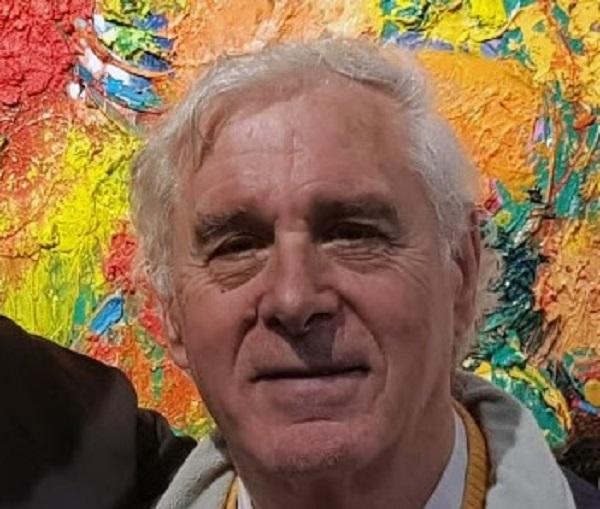 Pedro José Moreno Rubio
