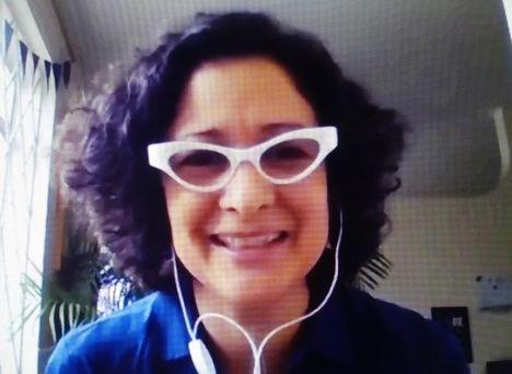 """La escritora colombiana Pilar Quintana se hace con """"Los abismos"""" con la XXIV Edición del Premio Alfaguara de Novela"""
