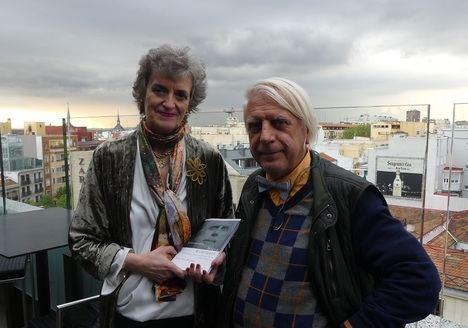 Antonino Nieto Rodríguez, el poeta que nunca nació