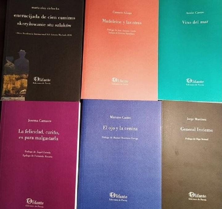 Poesía Aragonesa I
