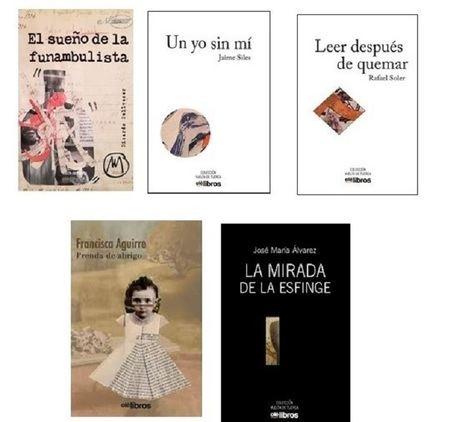 Poesía Valenciana
