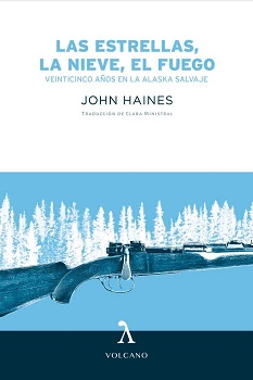 Se publica las memorias del poeta estadounidense John Haines,
